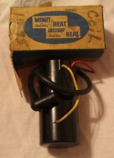 SOUTH WIND HEATER COIL  NOS 12 V  PART # 735073-2