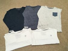 Next 5 long sleeved tops aged 3 yrs