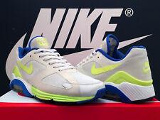 Vintage 2013 Nike Air Max Terra 180 Qs UK8 EU42.5 Caliente Lima 1 90 BW 95 97 Tn OG RARO