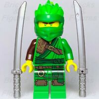 Ninjago LEGO® Lloyd Garmadon FS Secret of the Forbidden Spinjitsu Ninja 70678