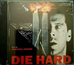 Die Hard - Expanded Score - Limited 3000 - OOP - Michael Kamen