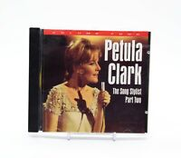 PETULA CLARK THE SONG STYLIST PART TWO Rare CD Album - Complete, VG Condition