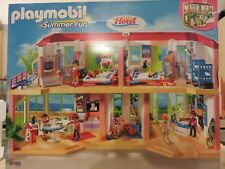 PLAYMOBIL 5265 LE GRAND HOTEL ( emballage abimé - voir photos )