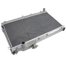 CXRacing ALUMINUM RADIATOR for Miata 90-97 MX5 MT Mazda