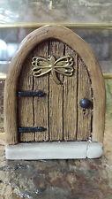 Fairy door, mouse door, Gnome door Fairy Gardens