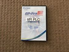 Proface GP-Pro EX Software