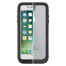 Otter Box Pursuit Case for Iphone 8 & 7 plus - Black/Clear (77-55628)™