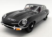 Cult 1/18 Scale Resin - CML046-1 Jaguar E-Type Coupe Series 2 1968 Dark Blue