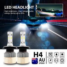 CSP CREE 586W 58000LM H4 9003 HB2 LED HEADLIGHT LAMP Hi/Low BEAM BULBS Globes