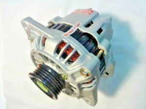Mazda MX3 MX5Miata.Protege.Manual.Alternator94'-97'.65AMP/12V.CW.4-G1YrWarranty