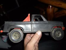 RARE VINTAGE TOOTSIETOY TRAC-MASTERS Ford F-150 Customized Super Duty