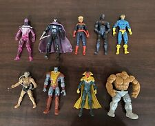 Marvel Legends 3.75 inch Action Figures - Lot of 9