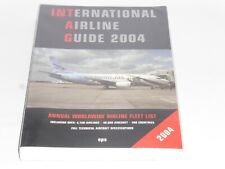More details for international airline guide 2004 annual worldwide airline fleet lists eps