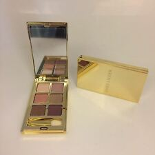 ESTEE LAUDER PURE COLOR EYE SHADOW (6 colors mirror Palette)