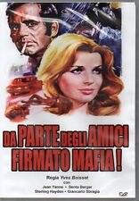 DA PARTE DEGLI AMICI FIRMATO MAFIA - DVD (NUOVO SIGILLATO)