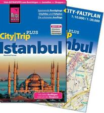 Reise Know-How Reiseführer Istanbul (CityTrip PLUS) von Manfred Ferner (2015, Taschenbuch)