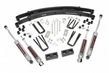 "3"" Toyota Hilux Suspension Lift Kit. Fits Mk.II & III. Rough Country 705N3 Llama"