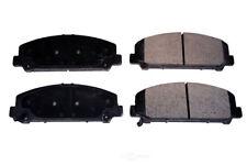 Disc Brake Pad Set-Ceramic Pads Front Autopartsource CE1509