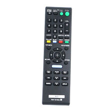 New RMT-B109A Replace Remote for Sony Blu-Ray BDP-BX58 BDPS480 BDP-S483 BDP-S580