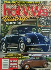 Dune Buggies and Hot VWs July 2016 Vintage Special Hebmuller FREE SHIPPING sb