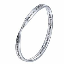 Silver Plated Costume Bangles