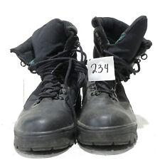 Prospector PRD14481X Boots - Size 5.5 Wide Color Black #235 - NO BOX