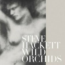 STEVE HACKETT - WILD ORCHIDS (RE-ISSUE 2013)  CD  17 TRACKS ROCK  NEU