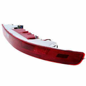Rear Right Side Lower Bumper Taillight Lamp Fit Audi Q5 2009-2017 8R0945096