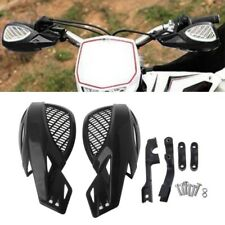 2xMotorcycle Hand Guards Handguard For Honda Yamaha Suzuki KTM ATV Dirt Bike BK