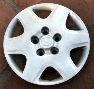 """2005 2006 2007 05 06 07 Honda Accord Hubcap wheel cover 15"""" inch OEM"""