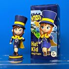 A Hat In Time Hat Kid Limited Edition Figure Figurine Statue 4″ For Sale