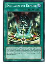 CARTA YU-GI-OH - SANTUARIO DEL DEMONE - BP01-IT076 - IN ITALIANO - STRAFOIL