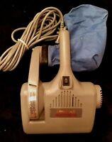 TPG - Electrolux Little Lux II Hand Held Portable Bag Vacuum w/ Internal Brush