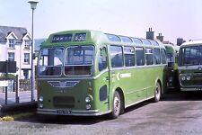 Crosville 202KFM Towyn 18/05/75 Bus Photo
