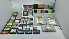 juegos nintendo nes super game boy color advanced ds ELIGE