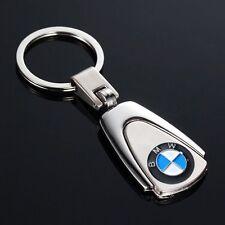 Style Car Logo Creative Keychain Metal Key Chain Keyring Gift For BMW