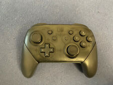 NINTENDO SWITCH PRO CONTROLLER*ORIGINAL*Kabellos*Game Pad*wireless