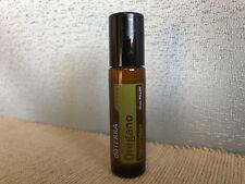 Genuine doTERRA Essential Oils 10ml Oregano Topical Roller Bottle