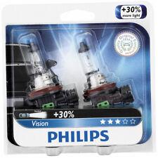 Philips Low Beam Headlight Light Bulb for Jeep Compass Grand Cherokee eg