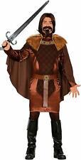 Guirca Cavaliere Costume Game of Thrones Uomo Taglia Unica