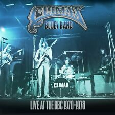 CLIMAX BLUES BAND - LIVE AT THE BBC 1970 - 1978 2 CD NEW+
