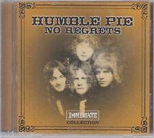 Humble Pie / No Regrets - Immediate Collection (NEU! Original verschweißt)