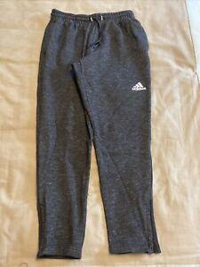 Adidas Men's Sweatpants Joggers Medium