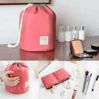 Women Hanging Cosmetic Make Up Shower Bag Travel Case Toiletry Wash Holder ZH