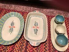 southern living at home Gail Pittman, Sienna platters, casserole dish