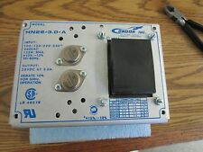 Condor Model: HN28-3.0-A Power Supply. Tested Good <