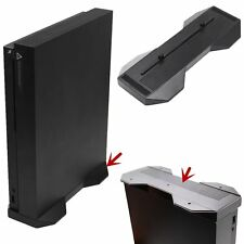 Console Slim Vertical Station Base Dock Holder Stand Install for Xbox One X Game