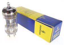 E83CC = ECC803S = 12AX7WA Siemens Radio Röhre tube NOS NEW NEU tested #442