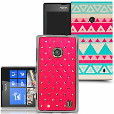 Multicoloured Mobile Phone Case/Cover for Nokia