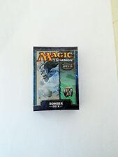 Magic the Gathering TCG Deck Bomber englisch 7. Edition rein blau OVP+NEU